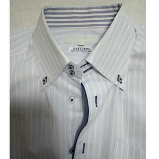 メイルアンドコー(MALE&Co.)の【MALE &Co.】Mサイズ!ワイシャツ(シャツ)