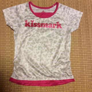 キスマーク(kissmark)の専用❗️kissmark Tシャツ 150cm(Tシャツ/カットソー)