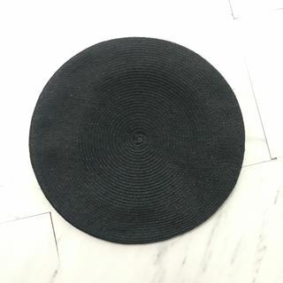 トゥモローランド(TOMORROWLAND)のBronte 夏用ベレー帽(ハンチング/ベレー帽)