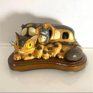 ジブリ - となりのトトロ ジブリ オルゴール ネコバス