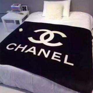 シャネル(CHANEL)の新品CHANEL  シャネル  ブランケット (毛布)