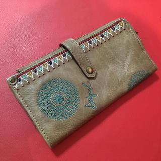 デシグアル(DESIGUAL)のdesigual 長財布(財布)