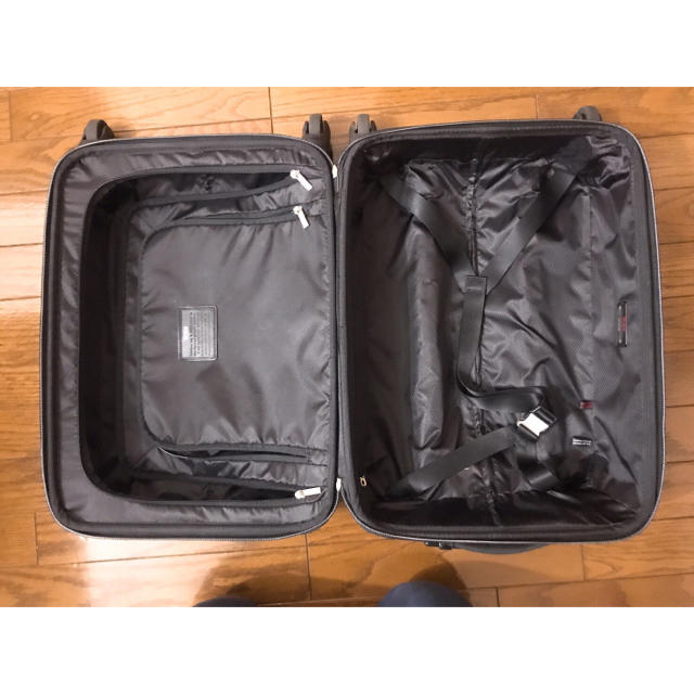 a793b3b9f4 TUMI - 【美品】TUMI 機内持ち込み可能 スーツケースの通販 by ダンデ ...