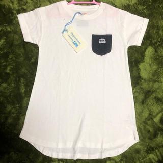 リー(Lee)の新品未使用☆Lee リー Tシャツ KPボーイセット(ワンピース)