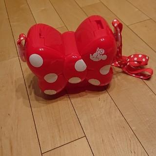 ミニーマウス - ミニーポップコーンバケット