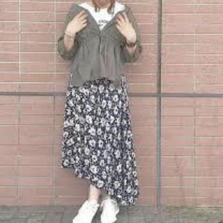 0fb0ac4b0a6f7 3ページ目 - カスタネ(Kastane) 花柄スカートの通販 900点以上 ...