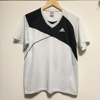 アディダス(adidas)のadidasテニスウェア☆(ウェア)