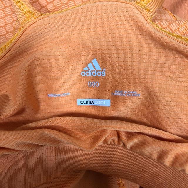 adidas(アディダス)の【専用】adidas タンクトップ+Reebok タンクトップ スポーツ/アウトドアのトレーニング/エクササイズ(ヨガ)の商品写真