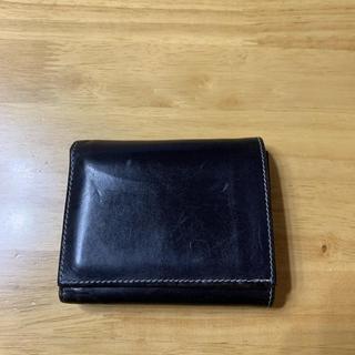 WHITEHOUSE COX - ホワイトハウスコックス アローズ限定 折り財布