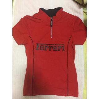 フェラーリ(Ferrari)のシャツ(Tシャツ(半袖/袖なし))