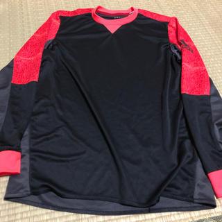 アディダス(adidas)のアディダス ロングTシャツ 値下げしました(Tシャツ/カットソー(七分/長袖))