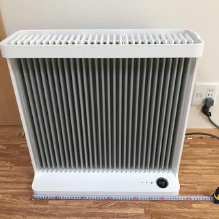 バルミューダ(BALMUDA)のSmart Heater 2 Wi-Fiモデル 動作確認済み(電気ヒーター)