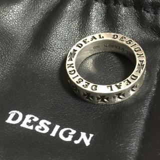ディールデザイン(DEAL DESIGN)のdeal design リング(リング(指輪))