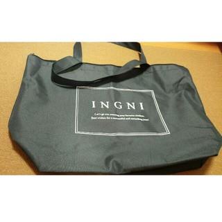 イング(INGNI)のINGNI♡バック(ショップ袋)