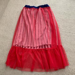 マーキーズ(MARKEY'S)のチュールスカート(スカート)