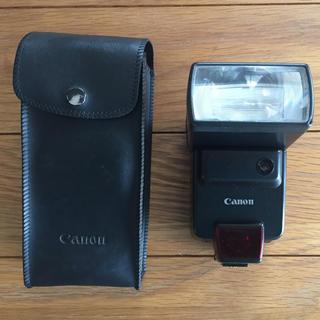 キヤノン(Canon)のcanonスピードライト(ストロボ/照明)