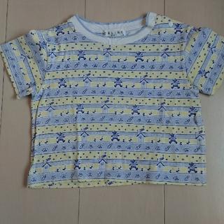 セリーヌ(celine)のセリーヌベビー  Tシャツ 90サイズ(Tシャツ/カットソー)