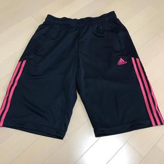 アディダス(adidas)のアディダス ハーフパンツ Oサイズ(ショートパンツ)