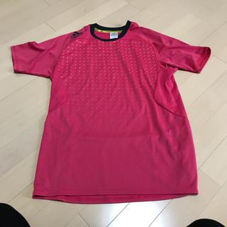 アディダス(adidas)のアディダス Lサイズ(Tシャツ/カットソー(半袖/袖なし))
