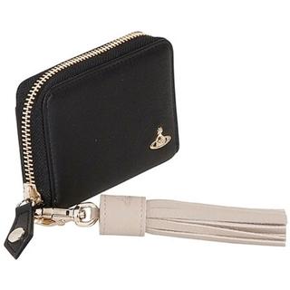 ヴィヴィアンウエストウッド(Vivienne Westwood)のヴィヴィアンウエストウッド タッセル 小銭入れ  財布 (コインケース)