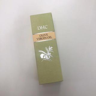 ディーエイチシー(DHC)の【新品】DHC オリーブバージンオイル(フェイスオイル / バーム)