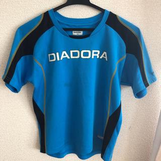 ディアドラ(DIADORA)のD IA DOR A 150㎝(Tシャツ/カットソー)