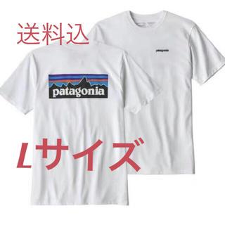 パタゴニア(patagonia)の【新品・未使用】Patagonia メンズ・P-6ロゴ・レスポンシビリティー(Tシャツ/カットソー(半袖/袖なし))