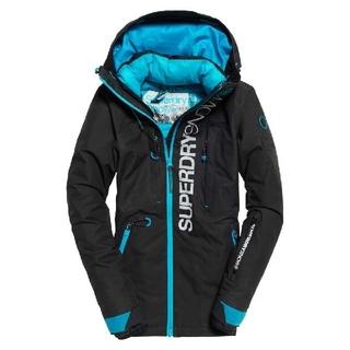 Superdry極度乾燥(しなさい)Multi スキー・スノボ レディース