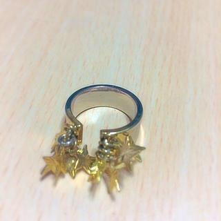 ハンドメイド♡リング(リング(指輪))