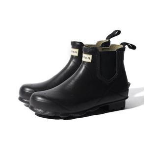 ハンター(HUNTER)のハンター NORRIS CHELSEA(長靴/レインシューズ)