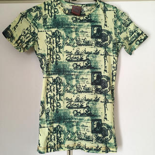 ジャンポールゴルチエ(Jean-Paul GAULTIER)のJean Paul GAULTIER  Gaultier Jean's Tシャツ(Tシャツ/カットソー(半袖/袖なし))