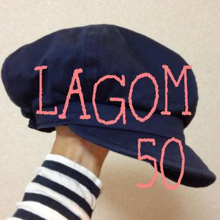 サマンサモスモス(SM2)の♡LAGOM♡50キャスケット(その他)