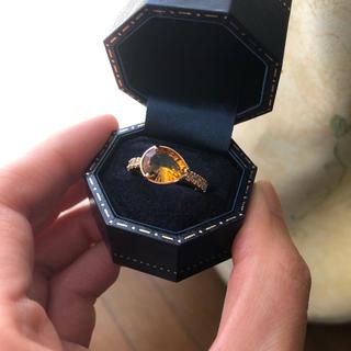 ヴェレッタオッターヴァ  k18 (リング(指輪))