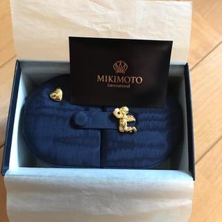 ミキモト(MIKIMOTO)のミキモトジュエリーボックス(その他)
