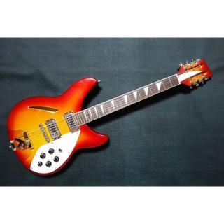 リッケンバッカーモデル12弦 RB-6001-12 (FG)(エレキギター)