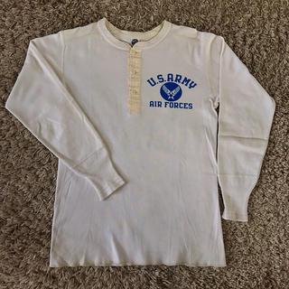 トイズマッコイ(TOYS McCOY)の otot様専用  TOYS McCOY ヘンリーネックTシャツ(Tシャツ/カットソー(七分/長袖))
