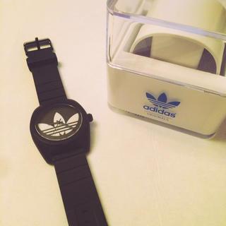 アディダス(adidas)のadidas時計(腕時計)