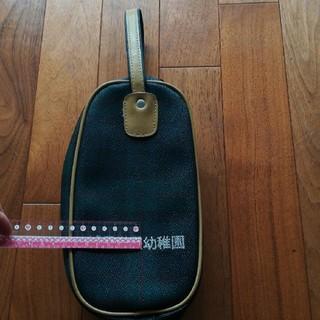 ファミリア(familiar)の私学幼稚園 靴袋 シューズバッグ(シューズバッグ)