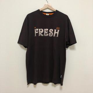 ディスカス(DISCUS)の【  DISCUS   】  Tシャツ(Tシャツ/カットソー(七分/長袖))