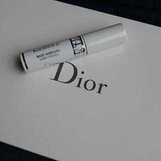 ディオール(Dior)のディオール ショウ マキシマイザー3D Dior(マスカラ下地 / トップコート)