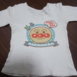 アンパンマン(アンパンマン)のアンパンマンの長袖シャツ(下着)