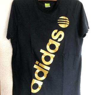 アディダス(adidas)のアディダスTシャツ(Tシャツ/カットソー(半袖/袖なし))