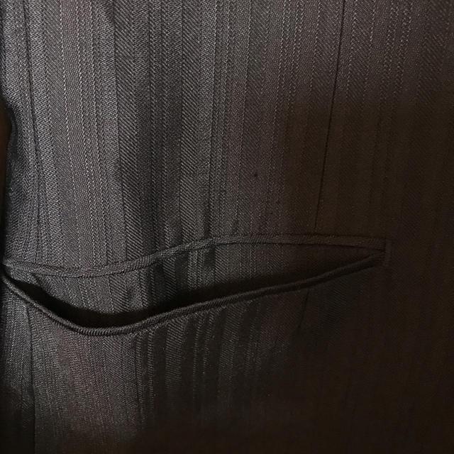 TETE HOMME(テットオム)のジャケット メンズ 夏用 テットオム メンズのジャケット/アウター(ノーカラージャケット)の商品写真