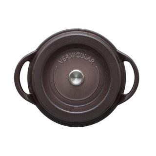 バーミキュラ(Vermicular)の22 バーミキュラ vermicular オーブンポットラウンド (鍋/フライパン)