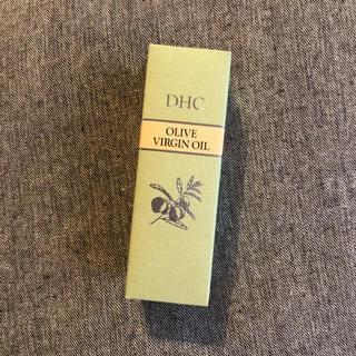 ディーエイチシー(DHC)の【新品未開封】DHC オリーブバージンオイル 30ml(フェイスオイル / バーム)