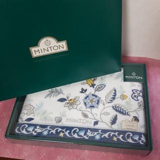ミントン(MINTON)の新品 ミントン バスタオル(タオル/バス用品)