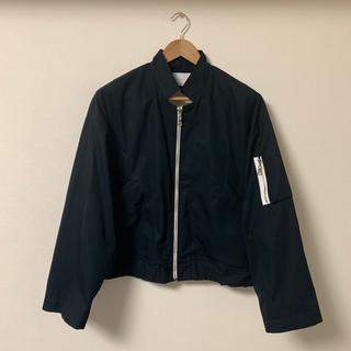 SUNSEA - ANITYA flight jacket