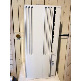 コロナ(コロナ)の早めの準備が◎ 窓用エアコン コロナ❗️ 1.6kwタイプ 使用頻度少ないです♪(エアコン)
