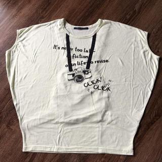 リベットアンドサージ(rivet & surge)のリベットアンドサージTシャツ値下げしました(Tシャツ(半袖/袖なし))