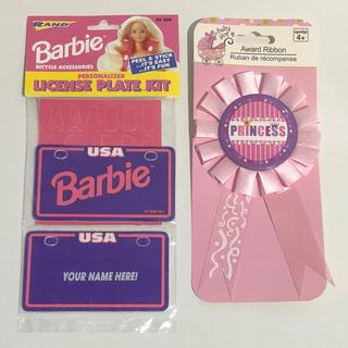 バービー(Barbie)の雑貨(その他)